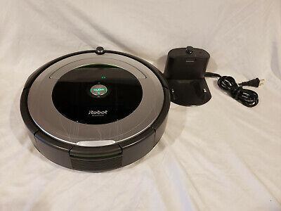 iRobot Roomba® 690 Wi-Fi® Smartphone Connected Robot Vacuum