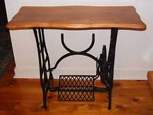 SUPERB ORNATE C1900 ANTIQUE HALL TABLE ! ONLY $225 Morphett Vale Morphett Vale Area Preview