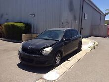 Holden Astra AH 06 Wrecking for parts Neerabup Wanneroo Area Preview