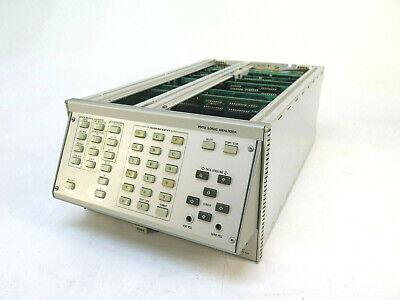 Tektronix 7d02 Logic Analyzer Plug-in For 7000-series Scopes
