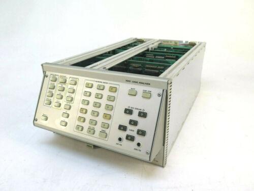 Tektronix 7D02 Logic Analyzer Plug-in (For 7000-series scopes)