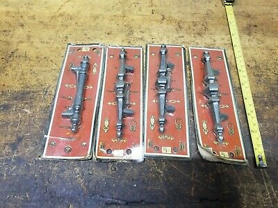 Vintage Specialty Hardware Co. Cabinet Door Or Drawer Pulls NOS Company Cabinet Hardware
