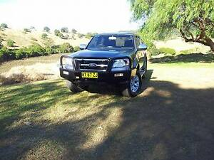 2010 Ford Ranger Ute Newcastle East Newcastle Area Preview