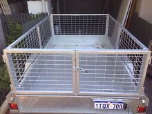 CAGES 900mm - 6x4, 7x4 , Clearance sale,- almost all gone Safety Bay Rockingham Area Preview