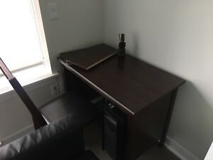 Sell great condition ikea desk