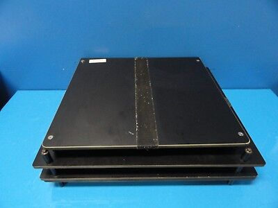4 X Or Table Accessory Assorted X-ray Tops Boards Large Medium 17014