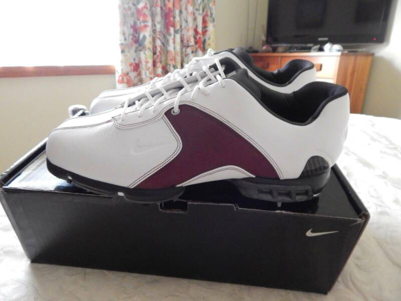 le dernier 8b0f2 50f90 Nike Air Max TW mens golf shoes, size 10 US, wide, new in box