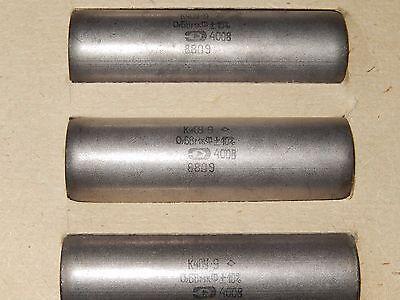 0.68uf 400v K40y-9 Pio Paper In Oil Audio Capacitorsnos . 2 Pcs
