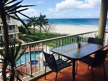 Absolute Beach Front 2 Storey Flat to Share Tugun Gold Coast South Preview