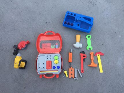 Tools toys