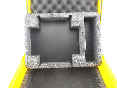 Hioki Yellow Hard Case Brand New 14l X 10w X 6.5d Heavy Duty Free Shipping