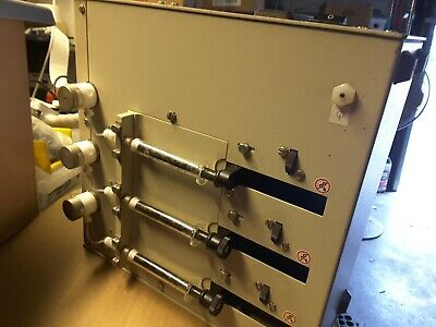 Zymark Z510 Zymate Master Laboratory Station Module 41581 4158110 Rare 249