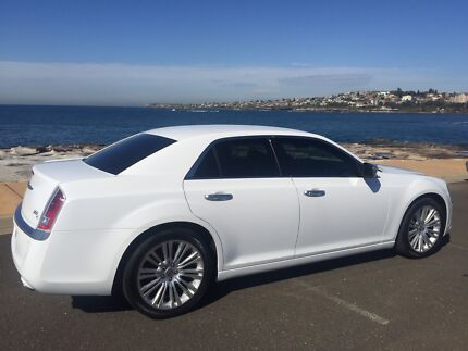 SYDNEY WIDE AIRPORT AND GENERAL CHAUFFEUR TRANSFERS