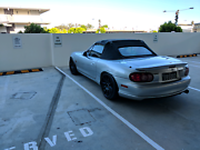 TURBO P PLATE LEGAL 2004 SE mazda mx-5 Helensvale Gold Coast North Preview