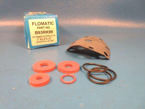 Flowmatic B93RK99 Total Rubber Repair Kit