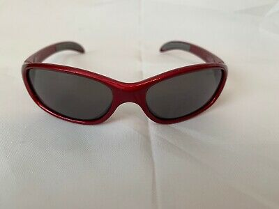 Julbo Red Coach Sunglasses Youth Infant Toddler Made In (Julbo Baby Sunglasses)
