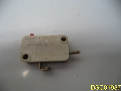Qty 3 Cr 118901 Switch E3310dg 10a 12 Hp 125250vac 6a 30vdc