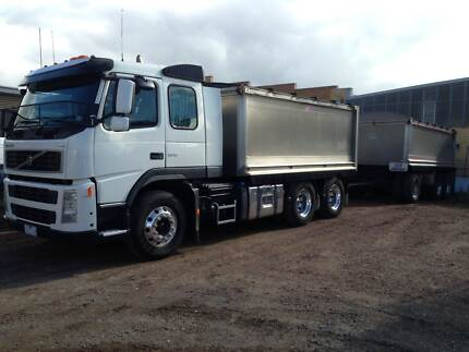 NORTHERN TRUCK AND MACHINERY PARKING Airport West Moonee Valley Preview