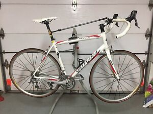 Velo Route Specialized Allez Elite Route