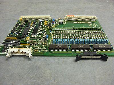 Netstal Tac 110.240.6186c Module
