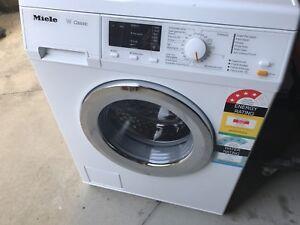 Miele washing machine in brisbane region qld gumtree australia miele washing machine in brisbane region qld gumtree australia free local classifieds fandeluxe Gallery