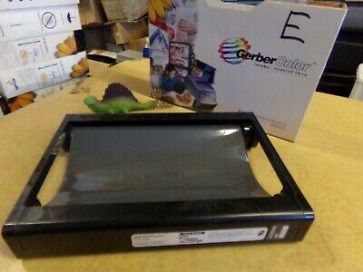 Gerber Dark Grey P66256a Thermal Foil 16m 18yd Free Shipping