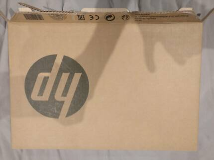 "NEW 14"" HP Laptop (14-bw025au) (only used once)"