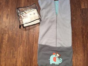 Infant Car seat/stroller blanket