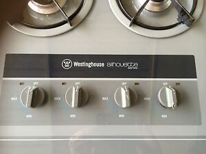 Westinghouse 90cm Gas Cooktop Booragoon Melville Area Preview