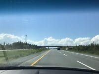 Halifax to Saint John, Fredericton or Moncton