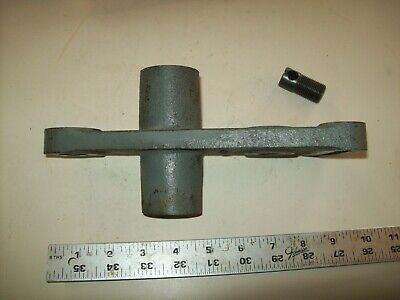 Cast Iron Bracket Assembly 041-132 Sears Craftsman 12 Metal Lathe 101-28990
