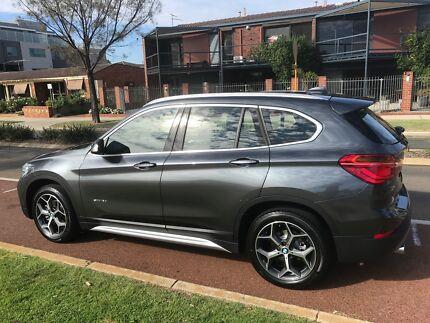 Beautiful BMW X1