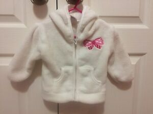3-6m girls sweater with matching pants