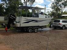 GREAT FISHING BOAT Kelso Townsville Surrounds Preview