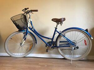 Sold - Women's Comfort Bike, 26-in
