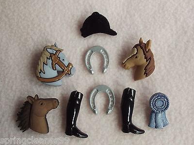 ~ TRIPLE CROWN ~ GYMKHANA ~ PONY ~ HORSE ~ ROSETTE ~ HAT (Pony Dress Up)