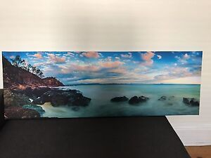 Canvas print South Melbourne Port Phillip Preview