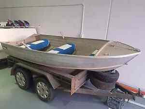 12ft Savage Dinghy Perth Perth City Area Preview