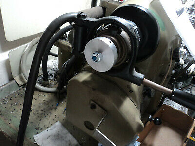 1 New Lathe Spindle Stop Fits Hardinge Hlv-h Dv-59 Hsl Hc And Similar