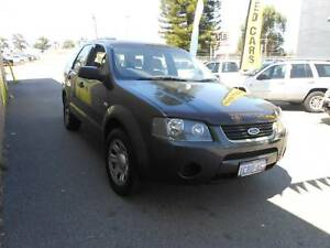 2007 Ford Territory TX Auto 4.0L - 7 Seats Wangara Wanneroo Area Preview