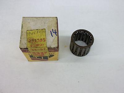 New Holland Needle Bearing Part No. 9618098 Models L455 L451 L452 L445 L250 L120