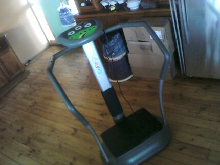 Go fit near new exercise machine for sale . Two Wells Mallala Area Preview