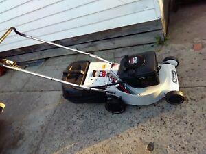 Lawn mower rover 4 stroke EASY START