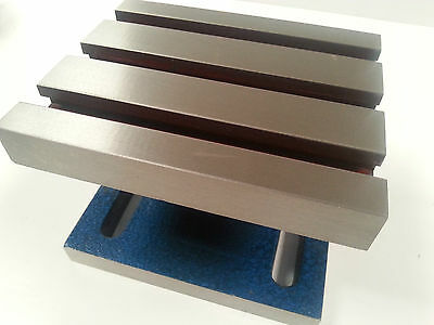 Amadeal 5x6 Tilting Slotted Angle Plate