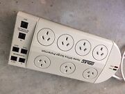 Arlec home & office surge protector Narre Warren South Casey Area Preview