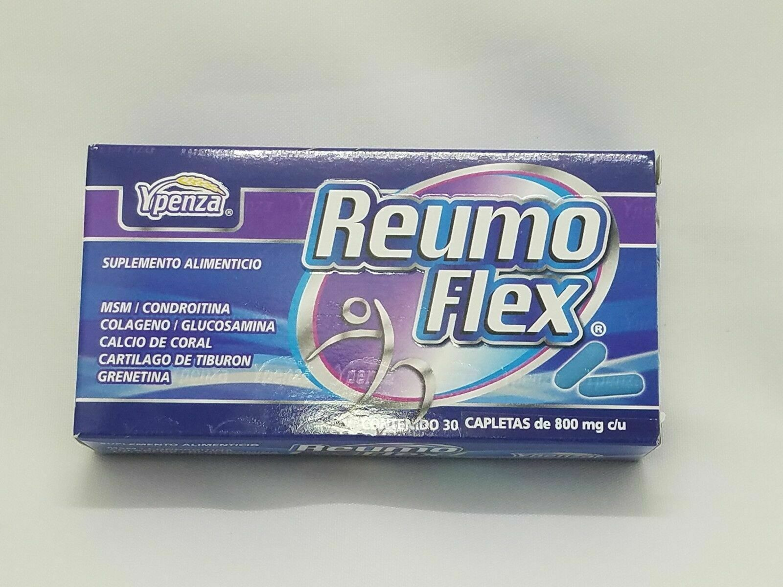 REUMO FLEX RELIEVE Joint Pain Arthritis & CIATICA