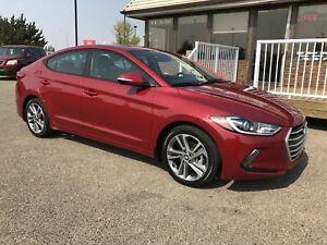 2017 Hyundai Elantra GLS ONE OWNER, CLEAN CARPROOF