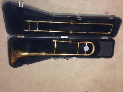 Conn beginners Trombone good condition