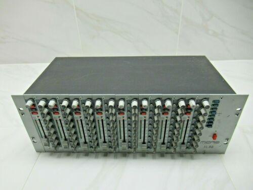 Midas XL88 Matrix Mixer, 8x8, Rack-Mounted
