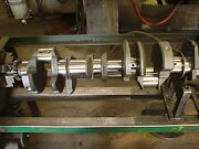 Oldsmobile 350 Crankshaft